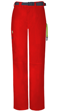 Men's Zip Fly Front Pant (CH205AT-RECH)