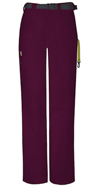 Men's Zip Fly Front Pant (CH205AT-WICH)