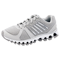 K-Swiss Tubes Outsole Athetic GullGray/Silver (CMFX160TUBES-GGS)