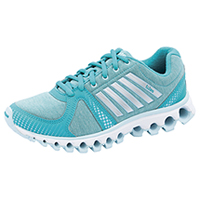 K-Swiss Tubes Outsole Athetic LakeBlue/Clearwater (CMFX160TUBES-LBC)