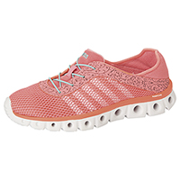 K-Swiss Ahtleisure Footwear SalmonRose/FusionCoral/AquaSky (CMFXATHLEISURE-SRCA)