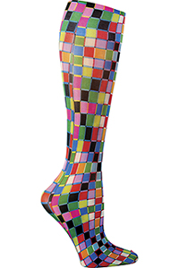 Celeste Stein Knee High 8-15 mmHg Compression New Pantone Chip (CMPS-1726)