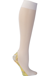 Celeste Stein Knee High 8-15 mmHg Compression Reflexology (CMPS-2076)