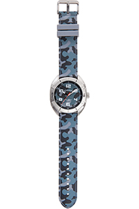 Cherokee Medical Watch Black Camo (CMW-Z6903B)