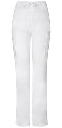 Dickies Unisex Natural Rise Drawstring Pant White (DK101-DWHZ)