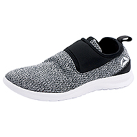 Reebok DMXLITEWALK Black,White (DMXLITEWALK-BKWH)