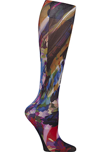 Cherokee Socks and Hoisery FASHIONSUPPORT (FASHIONSUPPORT-FLUM) (FASHIONSUPPORT-FLUM)