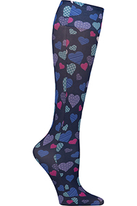 Cherokee Socks and Hoisery FASHIONSUPPORT (FASHIONSUPPORT-WIAH) (FASHIONSUPPORT-WIAH)