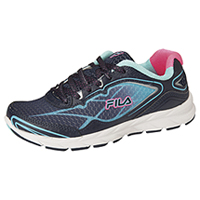 Fila USA Athletic Footwear FilaNavy/BlueFish/KnockoutPink (FINADO-F484)