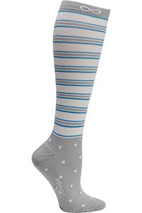Infinity Footwear KICKSTART Stripes N Dots (KICKSTART-STNDT)