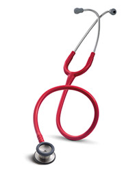 Littmann Littmann Classic II S.E. Pediatric Red (L2113R-RED)