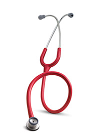 Littmann Classic II S.E. Infant (L2114R-RED)