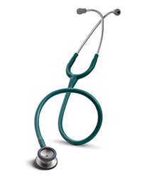 Littmann Littmann Classic II S.E. Pediatric Caribbean Blue (L2119-CAR)