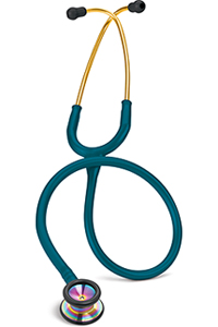 Littmann Littmann Classic II S.E. Pediatric SF Caribbean Blue (L2153-CAR)