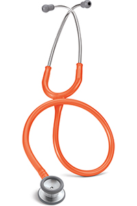 Littmann Littmann Classic II S.E. Pediatric Orange (L2155-ORG)