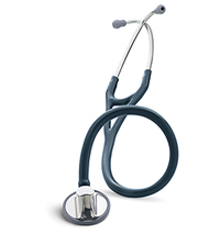 critical care cardiology Littmann Master Cardiology (L2164-NVY) (L2164-NVY)
