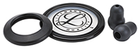 Littmann Spare Parts Kit Classic II S.E. Black (L40005-BK)
