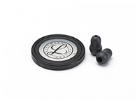 Littmann Spare Parts Kit Master Cardiolo Black (L40011-BK)