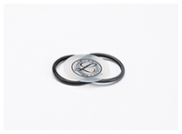 Littmann Spare Parts Kit Classic II Pedi Black & Gray (L40012-BKGRY)