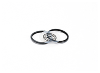 Littmann Spare Parts Kit Classic II Infa Black & Gray (L40013-BKGRY)