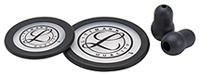 Littmann Spare Parts Kit Classic III/Card IV Black (L40016-BK)