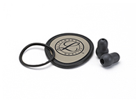 Littmann Littmann Spare Parts Kit Lightweight II Black (L40020-BK)