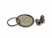 student lightweight Littmann Spare Parts Kit Lightweight II (L40021-LBRN) (L40021-LBRN)
