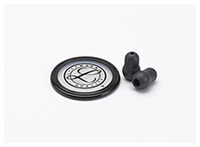 Littmann Spare Parts Kit Master Classic & Select Black (L40022-BK)