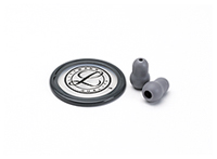 stethoscope parts Spare Parts Kit Master Classic & Select (L40023-GRY) (L40023-GRY)