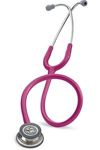 Littmann Littmann Classic III Stethoscope Raspberry (L5626-RAS)