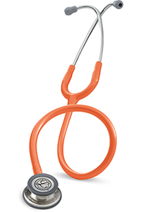 Littmann Littmann Classic III Stethoscope Orange (L5629-ORG)