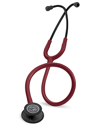 Littmann Classic III Monitoring Stethoscope SF Burgundy (L5868BE-BD)