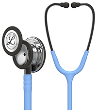 Littmann Classic III Monitoring Stethoscope MF Ciel Blue (L5959MF-CIE)