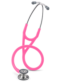 Littmann Cardiology IV Diagnostic Stethoscope Rose Pink (L6159-RP)