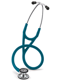 Littmann Cardiology IV Diagnostic Stethoscope MF Caribbean Blue (L6169MF-CAR)