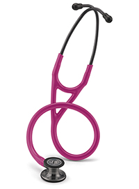 Littmann Cardiology IV Diagnostic Stethoscope SF Raspberry (L6178SM-RAS)