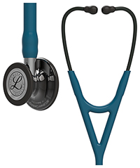 Littmann Cardiology IV Diagnostic Stethoscope HP Caribbean Blue (L6234HPSM-CAR)