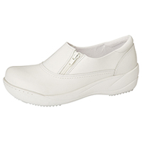 Anywear Footwear Step In White (MAGGIE-WHT)