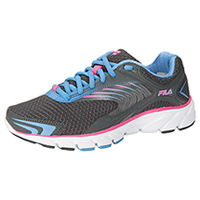 Fila USA Athletic Footwear DarkShadow/Marina/KnockoutPink (MARANELLO3-F255)