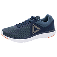 Reebok Athletic Footwear CollegiateNavy,BraveBlue,White (MASTRORIDE-CBBB)