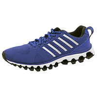 K-Swiss Footwear - Athletic DeepUltraMarine,Black (MCMFX180TUBES-DUB)