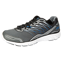 Fila USA Athletic Footwear Castlerock/Black/PrinceBlue (MCOUNTDOWN2-F057)