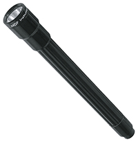 MDF MDF LUMiNiX Diagnostic Penlight BlackOut (All Black) (MDF621-BO)