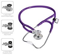 MDF MDF Sprague-X Stethoscope Purple Rain (MDF767X-8)