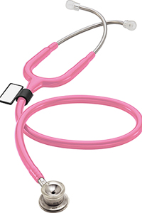 MDF MDF MD One Infant Stethoscope Cosmo(Pink) (MDF777I-1)