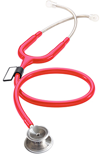 MDF MDF MD One Stainless Steel Stethoscope RedEnv (MDF777-23)