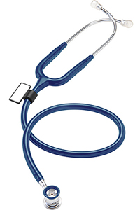 MDF MDF NEO > Infant + Neonatal Stethoscope Maliblu (Royal Blue) (MDF787XP-10)