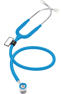 MDF MDF NEO > Infant + Neonatal Stethoscope S.Swell (Bright Blue) (MDF787XP-14)