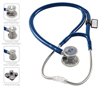 MDF ProCardial C3 Titanium Stethoscope (MDF797CCT-10)