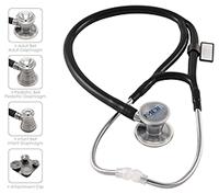 MDF MDF ProCardial C3 Titanium Stethoscope Noir Noir (MDF797CCT-11)